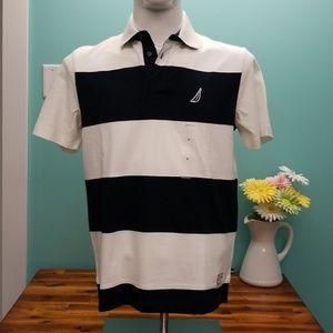 Men's Nautica Polo Shirt